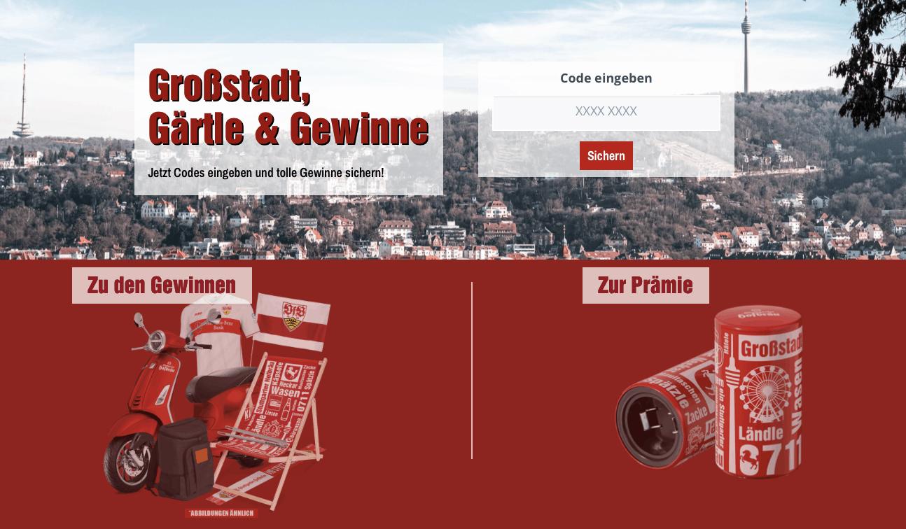Stuttgarter Hofbräu Cases POS-Zugabe-Promotions